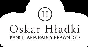 Kancelaria Radcy Prawnego Oskar Hładki